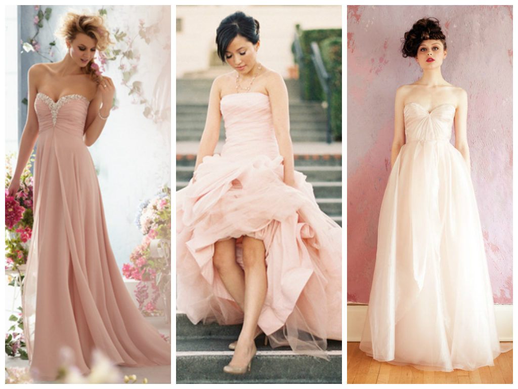 Wedding gowns simply elegant bridal consulting for Simply elegant wedding dresses